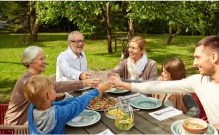 Three Cool Tips For A Great Summer With Family!