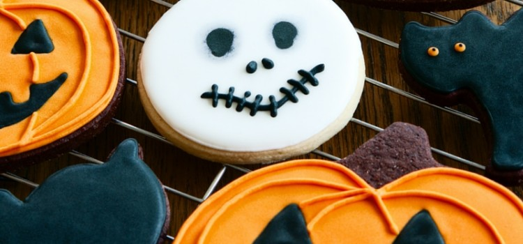 Tips to resist the irresistible – Halloween candy